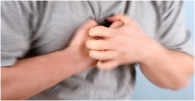 Тромбоемболія легеневої артерії симптоми, лікування, причини » журнал здоров'я iHealth 1