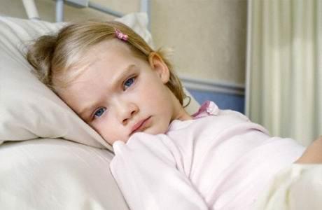 Повышенные тромбоциты у ребенка