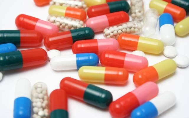 Таблетки от тромбофлебита нижних конечностей